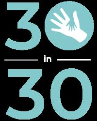 30 in 30 logo-3
