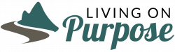 Living on Purpose logo full color