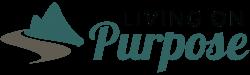 Living on Purpose logo full color